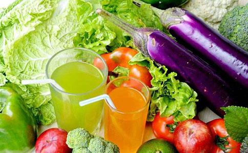 夏季饮食多补充维生素
