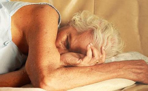 50岁老年人睡眠不好如何调理