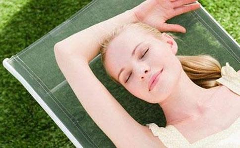 夏季护肤小常识