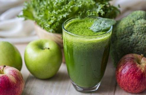 5种难吃食物助长寿,8种臭味食物养生好