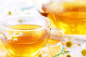 菊花西洋参养生茶保健养生茶配方